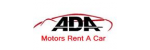 Ada Motors Rent A Car